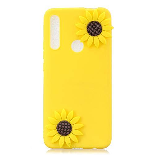 Sundekun SZ caso para Huawei P Smart Z STK-LX1 teléfono caso cubierta 6