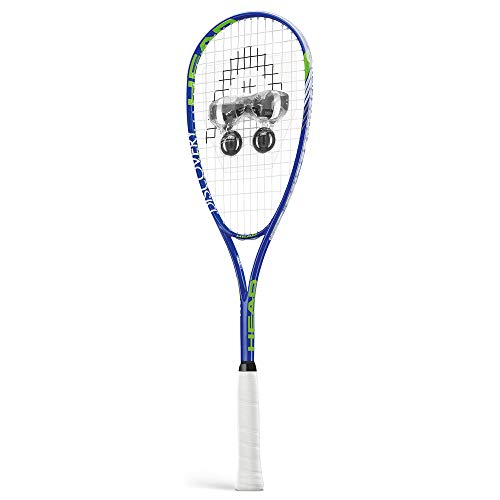Raquete Head Squash Elite Kit