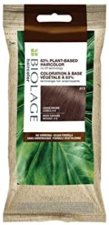 Plant Based Hair Color - Carob Brown