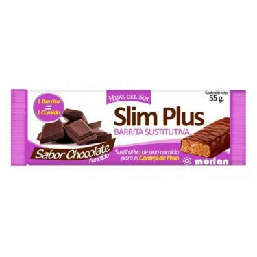 Daughters of the Sun Bar Substitute Flavor Chocolate, 55g