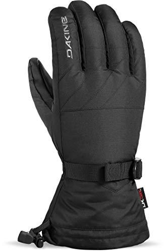 DAKINE Talon Glove Gants Homme, Black, FR Unique (Taille Fabricant : M)
