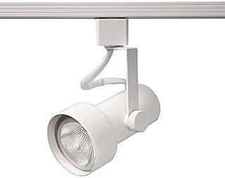 WAC Lighting LHT-204LED-BK Low Voltage L Track 120V Track Luminaire