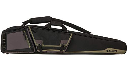 Allen Company Rocky Double Rifle Case/Fits Two Rifles -...