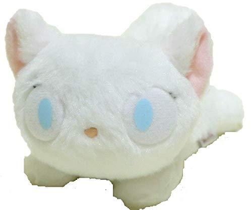 Majo Kiki fluffy beanbag Lily