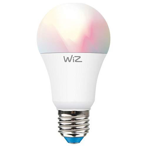 WiZ lampen, meerkleurig
