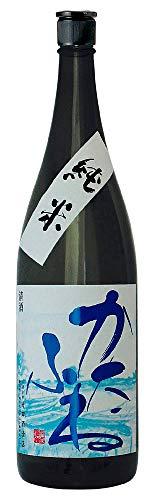 竹田酒造店『かたふね 純米酒』
