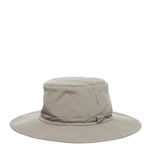 Craghoppers Unisex Nl Outback Hat Hut Mit Krempe, Kieselstein, S/M