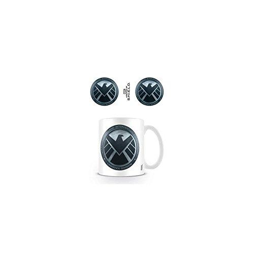 Marvel Comics Kaffeetassen, Mehrfarbig