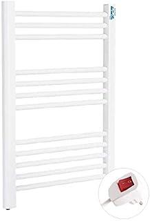 Amazon.fr : radiateur seche serviette horizontale electrique salle ...
