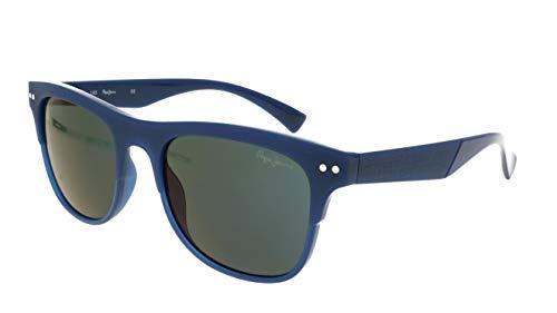 Pepe Jeans Dave PJ 7294 C4 - Gafas de sol para hombre, diseño de gato 3