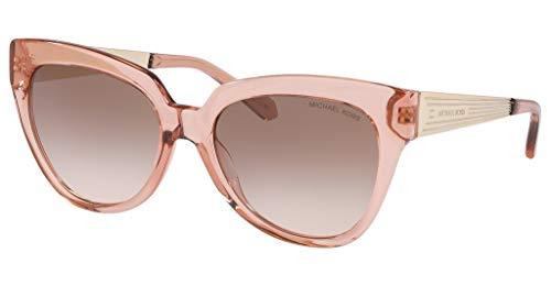 Michael Kors PALOMA MK2090-368913 - anteojos de sol para mujer, color gris claro, 55 mm