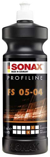 SONAX No de artículo 03193000 PROFILINE FS 05-04 Pulimento para usuarios profesionales (1 Litro)