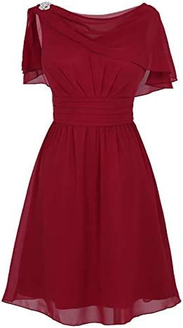 Bridesmaid dress with cape _image2