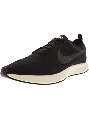 Nike Herren DUALTONE Racer SE Sneaker, Schwarz Noir Voile, 42.5 EU