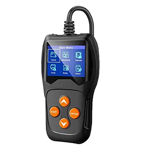 QCHEA Auto-Batterie-Prüfvorrichtung...