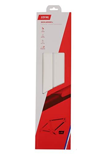 Zefal Skin Armor Protector para Cuadro, L