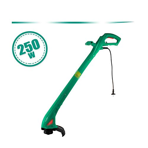 Amazing Deal HS-MANWEI Electric Grass Trimmer Line Trimmer for Brake Disassembly Garden Tools 250W H...