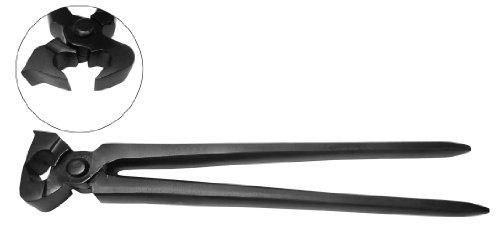 EQUINOX Hufzange, Trimmer, Farrier-Werkzeuge, Premium-Qualität.
