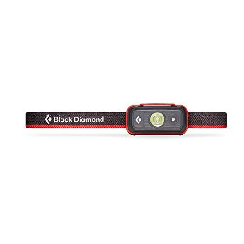Black Diamond Spote Lite 160 Lampe Frontale Mixte Adulte Rouge (Octane), Taille Unique