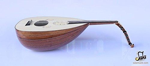 Professionelle Türkisch Oud Saiten Instrument UD hso-302