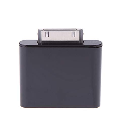 Adaptateur Bluetooth Transmetteur Dongle Audio pour Ipod Mini Ipod Classic Ipod