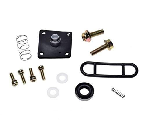 Benzinhahn Reparatursatz für Suzuki GSX-R 750 (W) GSX-R 1100 (W)