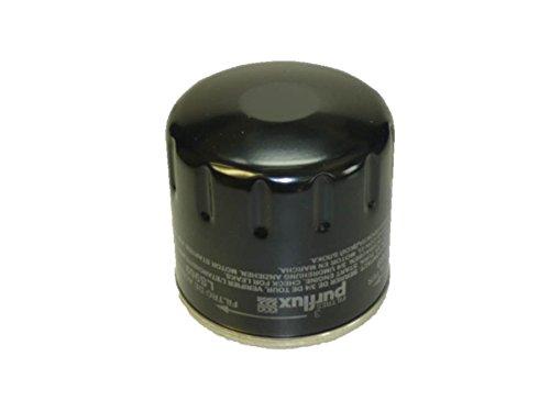 PURFLUX LS969 Ölfilter, Anzahl 1