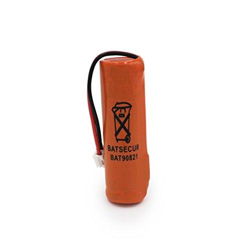 Batteria compatibile BAT90821 908-21X BAT90-821X - Li-ion 3.6V 700mAh