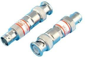 Attenuators - Interconnects PADS BNC 50 OHM BNC(M) (F) 20db