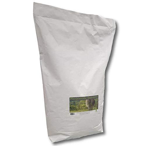 Semences Pâturage pour Chevaux 10 kg Supreme Pâturage Cheval Graines
