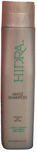 Shampoos Matizadores Violeta marca Hidracolor