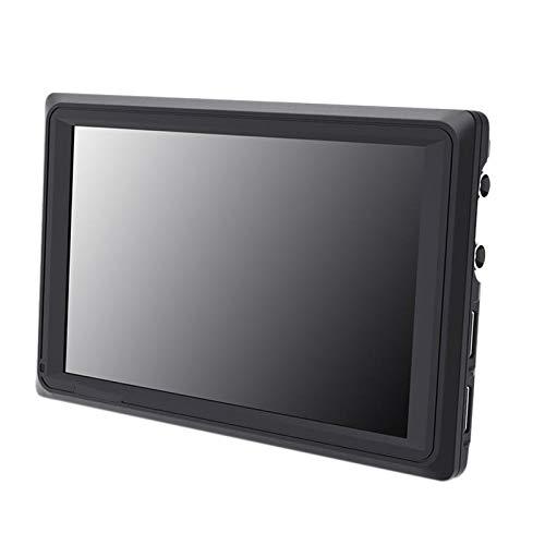 Tiamu Fw279S 7 Zoll 4K Hdmi 3G Sdi 2200Nit Mit Tageslicht Anzeige 1920X1200 Feld Monitor Auf Der Kamera Mit Histogramm, Fokus Assistent, Zebra Belichtung, Falsche Farbe,