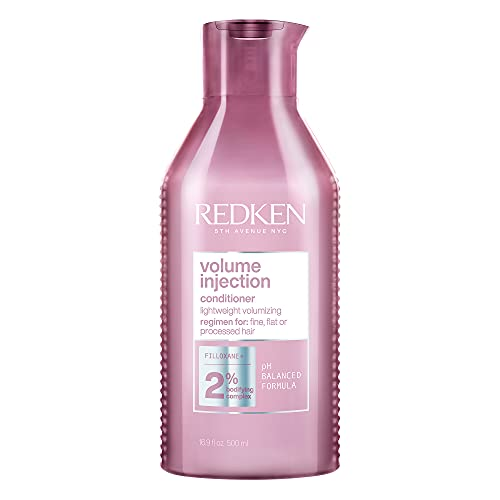 L'Oreal Professionnel Acondicionador High Rise Volume para Cabello con Falta de Volumen, 500 ml