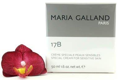 Maria Galland Special Cream for Sensitive Skin 17B, 50ml/1.6oz by Maria Galland