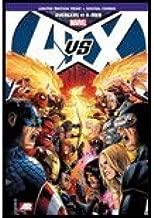 Avengers vs. X-Men by Bendis, Brian Michael, Aaron, Jason, Brubaker, Ed, Hickman, . (Marvel,2012) [Hardcover]