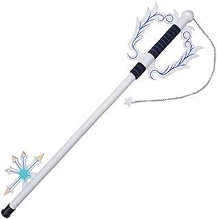 Kingdom Hearts - Oathkeeper Keyblade