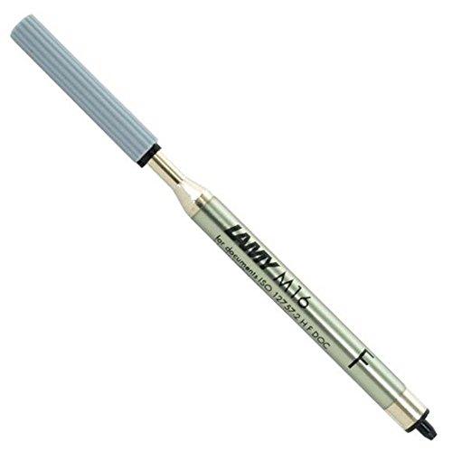 LAMYラミーボールペン油性替芯ペン先F(細字)ブラックLM16BKF正規輸入品
