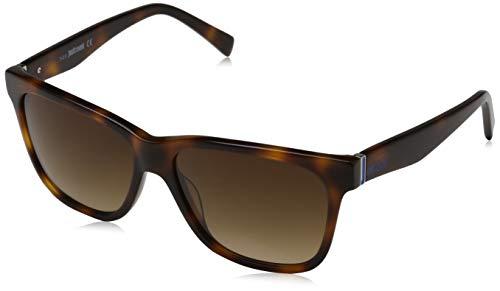 Just Cavalli Jc736s Gafas de sol, Marrón (Braun), 57.0 para Hombre
