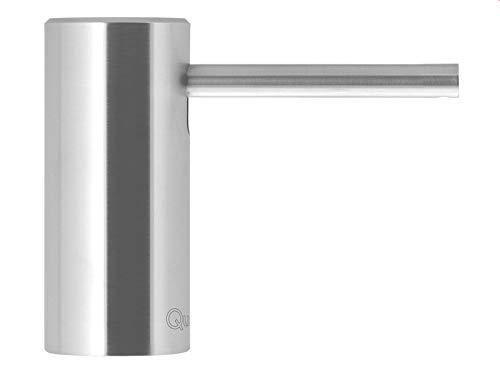 QUOOKER Nordic Spülmittelspender Seifenspender Voll-Edelstahl RVS Zubehör Küche