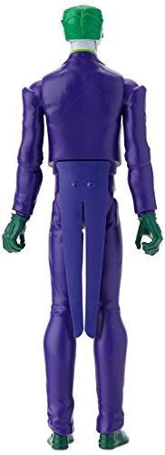 """DC Comics Joker Action Figure, 12"""""""