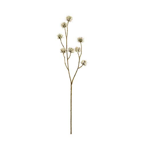 東京堂 造花 デザートシスル グレー アーティフィシャルフラワー 造花 MAGIQ FM000851-015 小花