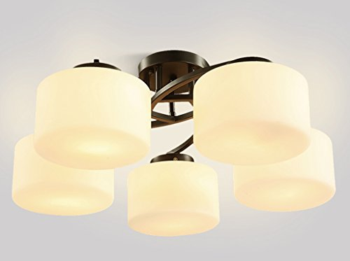 Home mall- Plafond Lumière Mode Creative Style Européen Enfants Chambre Étude Chambre Corridor Lampe E27 (taille : 65 * 25cm)