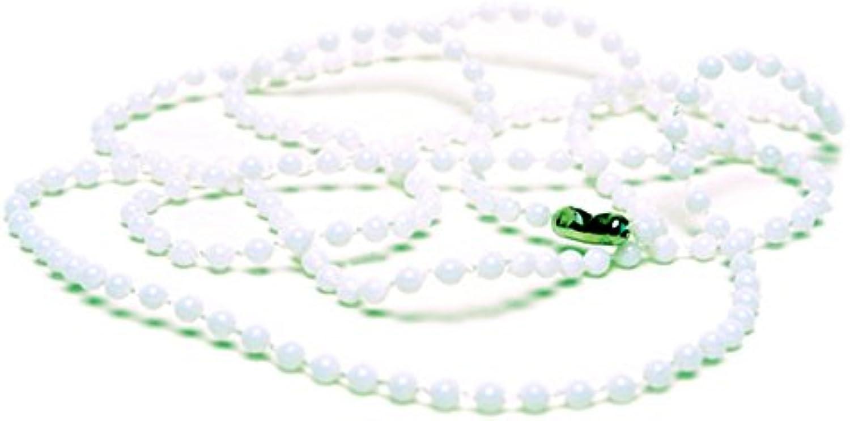 IDM nickelfreier Kette Halskette, Halskette, Halskette, 75 cm lang, 100 Stück) B015WKAIUY | Züchtungen Eingeführt Werden Eine Nach Der Anderen  7571fe