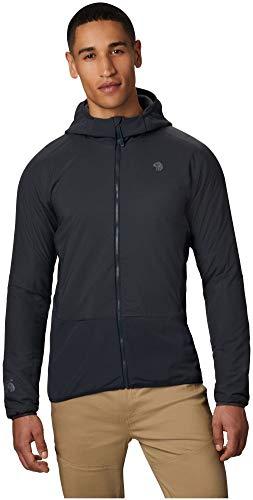 Mountain Hardwear KOR Strata Climb Hooded Veste - L