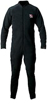 drysuit fleece undergarment