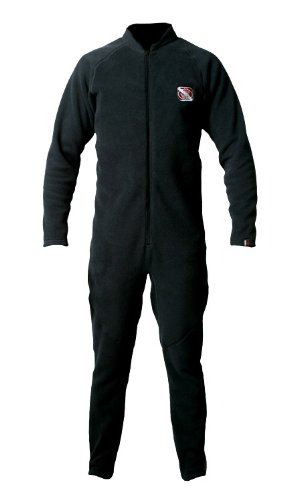 Body Glove mens Drysuit Undergarment, XX-Large