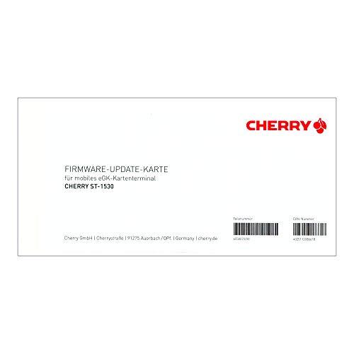 CHERRY ST-1530 Firmware-Update-Karte