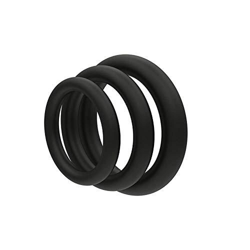 P-/Ê-/ñ-/Ï-s V/íbr/àting Cǒck Ring /Étanche Rechargeable Silicone 10 Modes T-Shirt Delay Ring For Men
