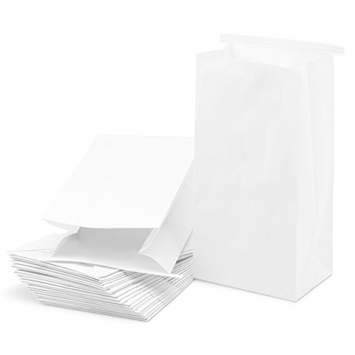 Barf Bags - Vomit Bags for Car, Uber, Travel, and Mornings Sickness - 25 Disposable Emesis Bags