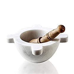 Best Mortar and Pestle for Grinding Seeds